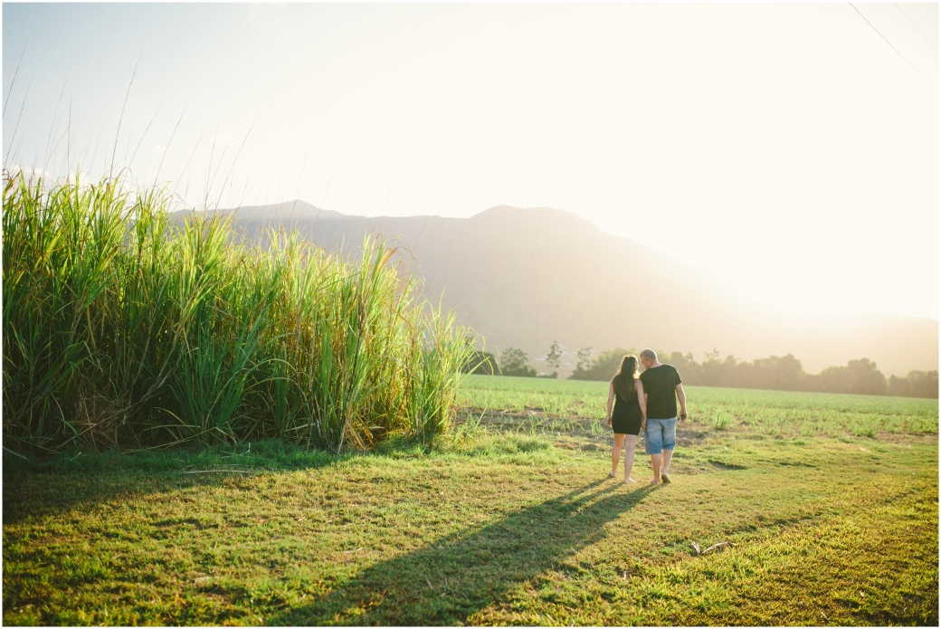 Melbourne wedding photographer Cairns wedding suger cane engagement shoot kingsville photographer_0007