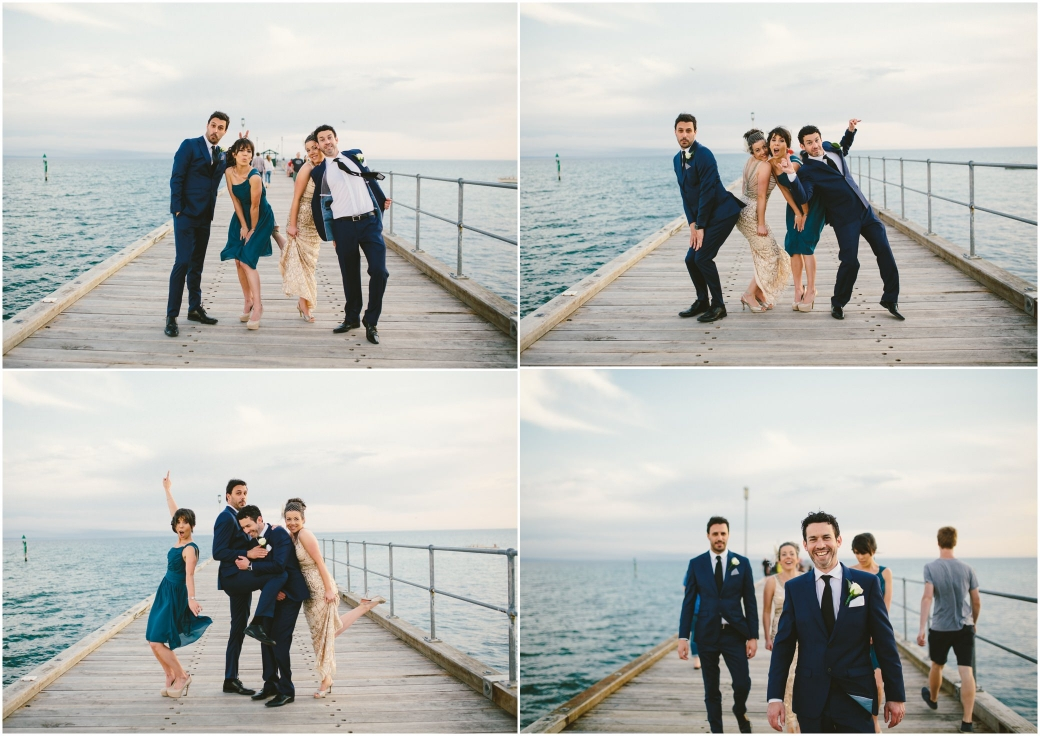 melbourne wedding photographer windows on the bay mordicallic first look Braeside park wedding day portraits24