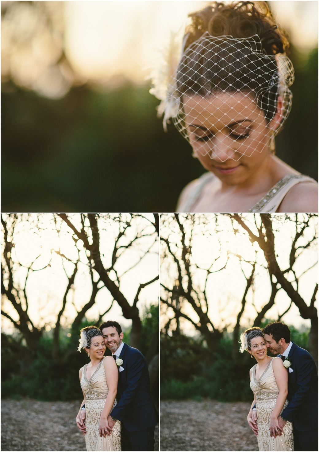 melbourne wedding photographer windows on the bay mordicallic first look Braeside park wedding day portraits25