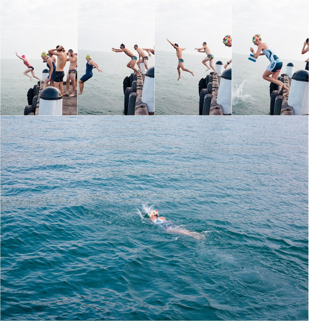 hanwin triathlon taco truck sorrento australian beach witsup wedding day melbourne wedding hyggelig photography006