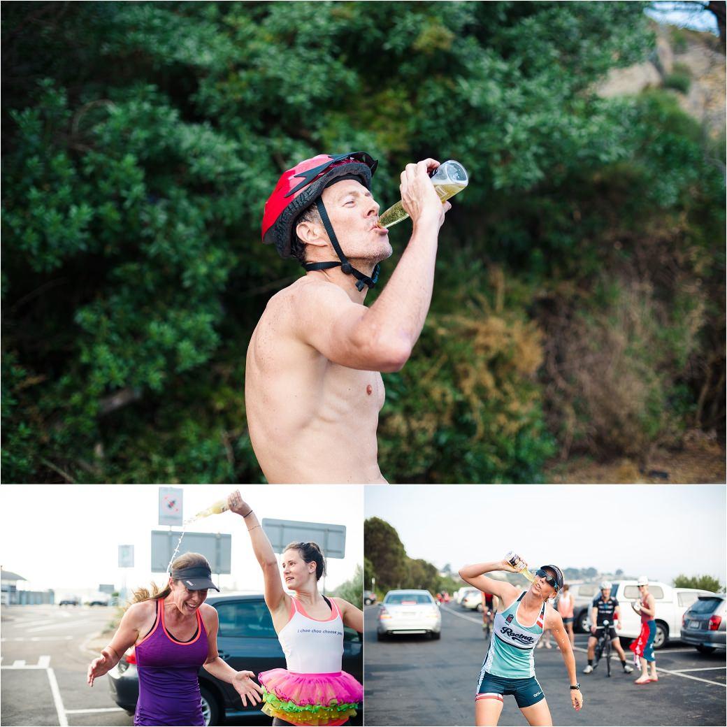 hanwin triathlon taco truck sorrento australian beach witsup wedding day melbourne wedding hyggelig photography009
