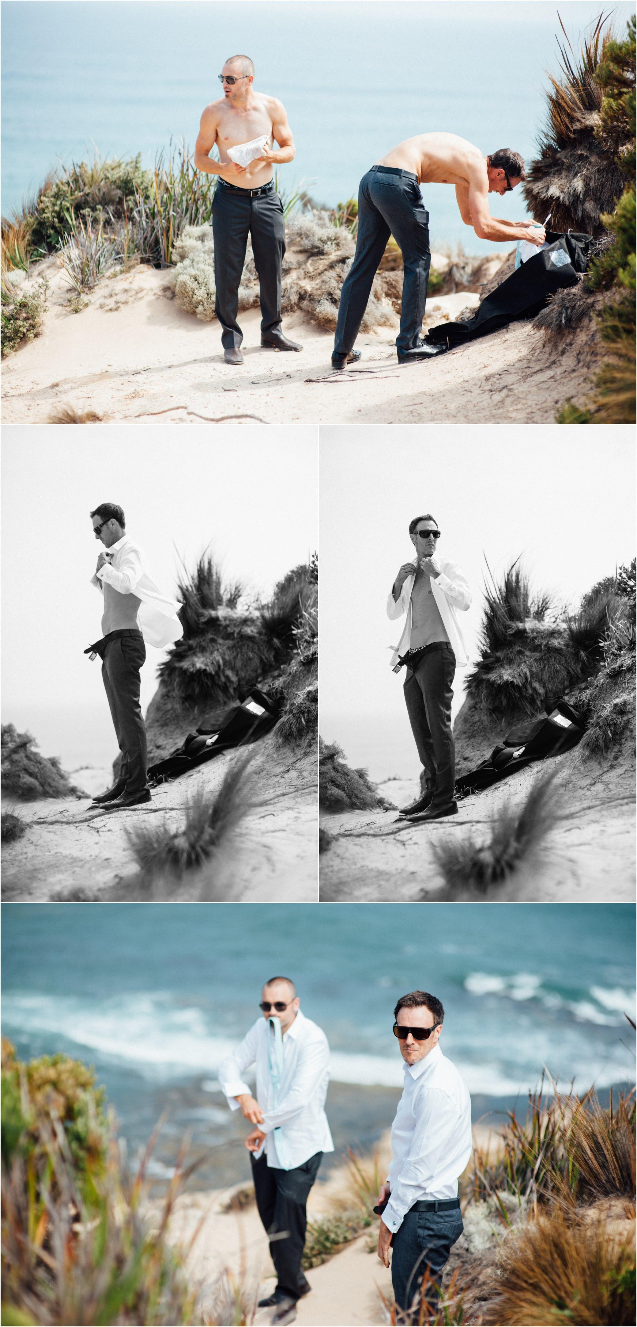 hanwin triathlon taco truck sorrento australian beach witsup wedding day melbourne wedding hyggelig photography023