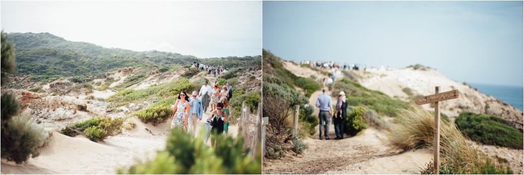 hanwin triathlon taco truck sorrento australian beach witsup wedding day melbourne wedding hyggelig photography030
