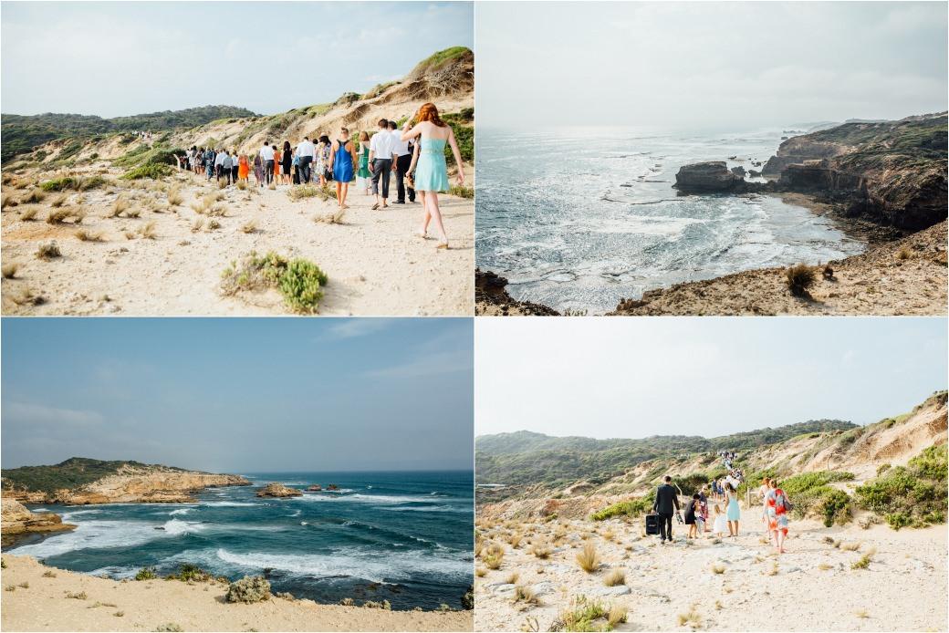hanwin triathlon taco truck sorrento australian beach witsup wedding day melbourne wedding hyggelig photography048