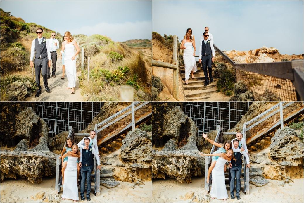hanwin triathlon taco truck sorrento australian beach witsup wedding day melbourne wedding hyggelig photography051