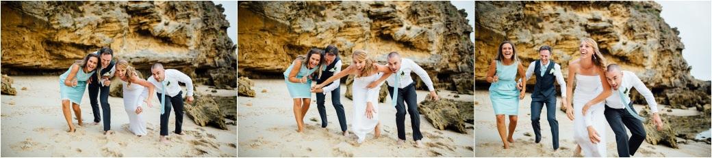 hanwin triathlon taco truck sorrento australian beach witsup wedding day melbourne wedding hyggelig photography055