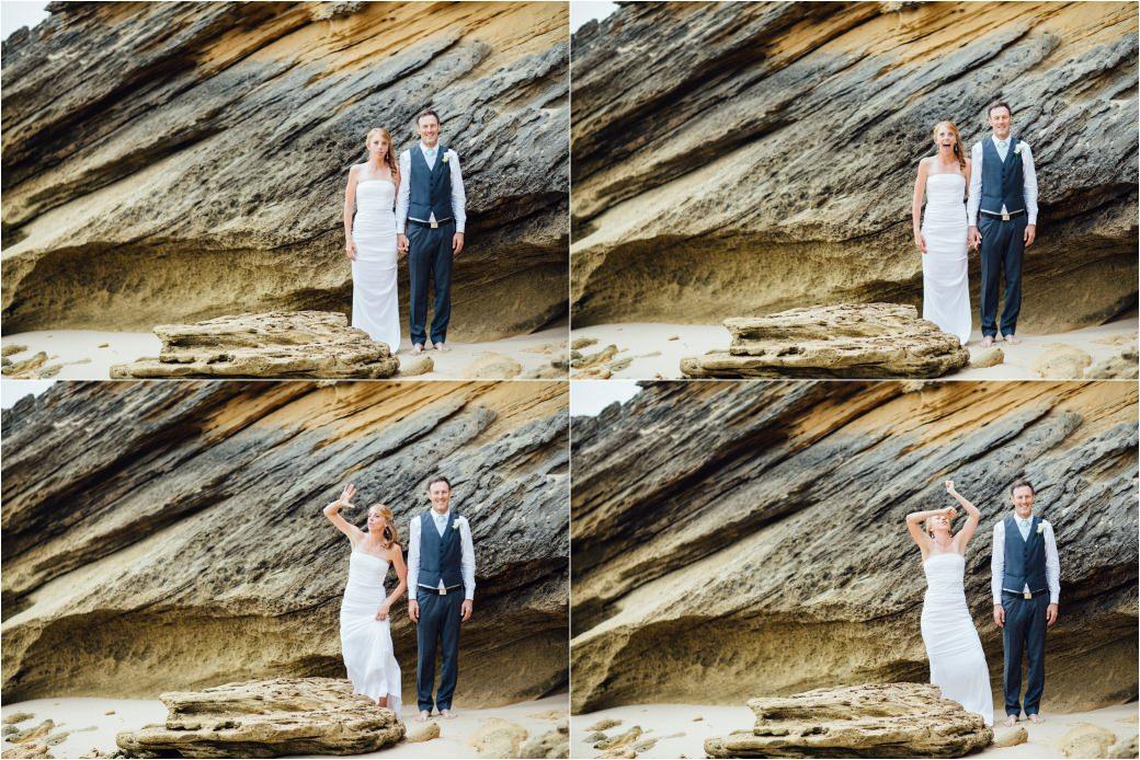 hanwin triathlon taco truck sorrento australian beach witsup wedding day melbourne wedding hyggelig photography057