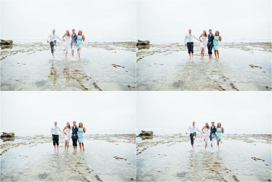 hanwin triathlon taco truck sorrento australian beach witsup wedding day melbourne wedding hyggelig photography062