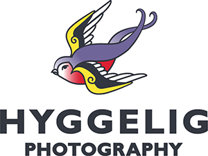 Hyggelig Photography. Maternity, newborn, baby, family, couple and wedding photography. Melbourne VIC Australia. logo